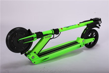 New technology CE certificate Sport scooter in Europe popular electric