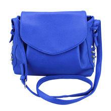 women fashion PU crossbody bag