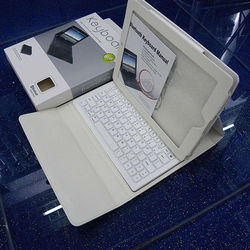 waterproof case and keyboard for ipad,for ipad 2 rotating keyboard case