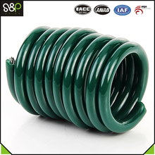 plastic coated best price stainless steel wire