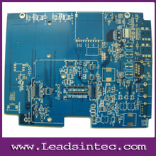 2 layers Electronic PCBA Prototype&assemble printed circuit board
