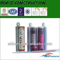 HM-500 3:1 epoxy anchor grouting
