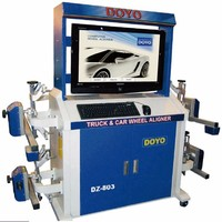 Hot sale ccd wheel alignment