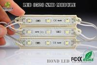 New product 3528 LED Module smd led module 3528 for led sign light box IP65 illuminated led signs