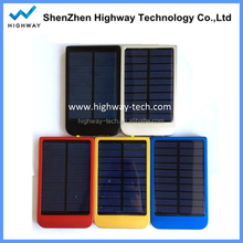 emergency solar charger ,solar charger case for ipad mini