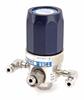 TORR-30WVDH 316L Stainless Steel Gas Flow Control Pressure Regulator