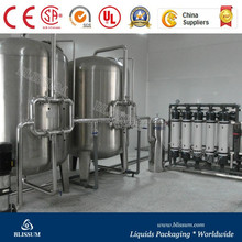 High Quality Reverse Osmosis Drinking Water Equipment/System/Plant/Machine for Pure Water