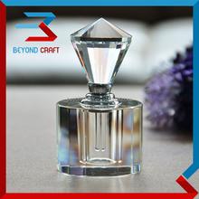 L'arrivée de nouveaux Home Decor bon marché parfum corps en verre bouteille de parfum