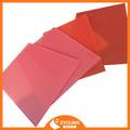 placa fotopolimérica de 1.70 mm para impresión flexográfica
