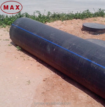 Large Diameter HDPE Drainage Pipes/PVC pipe