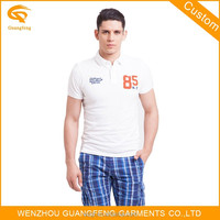 High Quality Online Shopping Polo Shirt For Men