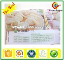 Glossy 65% Art Paper Mill