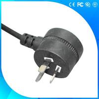 3 pin SAA Australia piggyback plug cord