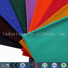 100% merino wool fabric single jersey in all color for fashion design
