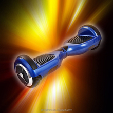 special design eletric scooter secure hands free motor scooter with many different colors Samsung Li-ion