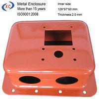 Manufacturer of industry instrument enclosure