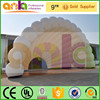 outdoor inflatable tents advertising (exhibition,activity,promotion)