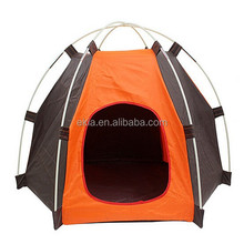 Dogs Cats Tent House Pets Fashion wigwam Outdoors Camping Home