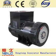 China Factory Brushless 750KVA Power Generator