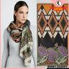 2014 fashion italian cashmere scarf