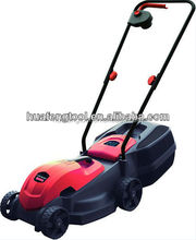 Lawn mower 1600W, Electric lawn mower, cropper, grass cutter