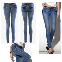 2015 new fashion women jeans DS140114