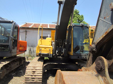 Volvo Used Good condition Excavator for sale