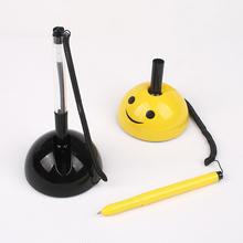 INTERWELL BP417 Desk Pen, Promotional Plastic Counter Pen