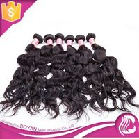 Fresh Natural Fast Delivery China Supplier Black Star Hair Micro Braids On Tracks