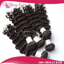 Remy Top grade virgin malaysian curly hair weave uk