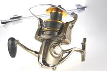 Variety Models 10BB+1RB TT5000 Fishing Reel Sea Fishing Rod