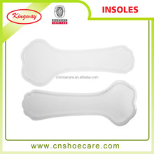 Anti-slip gel adhesive insoles for women shoes high heel shoes