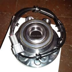 Wheel bearing for Pathfinder 2005 40202-EA300