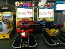 Simulator racing game machine/ Driving Arcade Games/coin operated car racing game machine