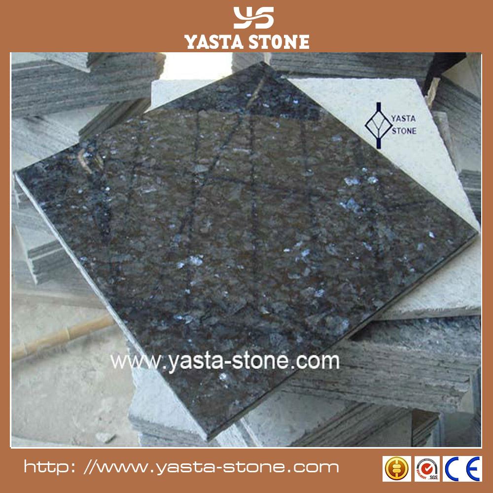 tincelle couleur bleu perle granit prix granite id de produit 60412255212. Black Bedroom Furniture Sets. Home Design Ideas