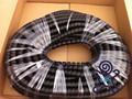 Espiral para la manguera hidráulica