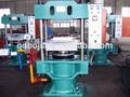 100/200/250/400 Ton prensa hidráulica para la vulcanización del caucho