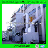 Hot Sell Reverse Pulse Bag Dust Collector for Cement Plant or Crusher