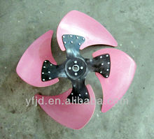 summer best choice economic air cooling system fan blade with big air flow