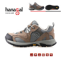 2015 hot sale waterproof stock shoes trendy trekking shoes good quality walking shoes