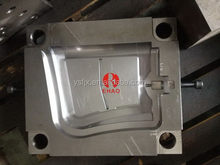 Fashion hot sell custom plastic auto parts mould for clamp