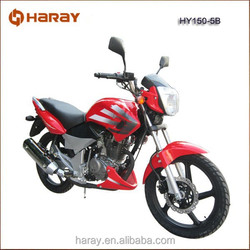 2015 hot sale newest 150cc street motorcycle made in china