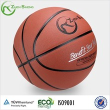 Zhensheng Outdoor Basketballs Street Shot Basketballs
