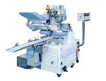 Rheon Reconditioned N208 Fruit Bar Encrusting Machine