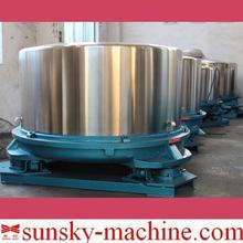 de alta calidad industrial de la máquina de deshidratación