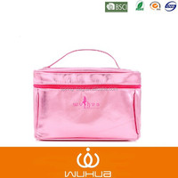 2014 top sale large capacity cosmetic case with customer LOGO