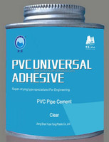 pvc pipe glue cement adhesive factory