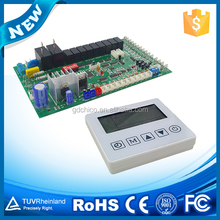 RBZH0000-0608A003 split air conditioner oven digital thermostat control
