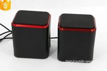 2015 manufacturer portable speakers Digital Mobile Speaker gorgeous color brings you a different feeling Cool design