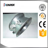 Casting steel auto spare part for motor